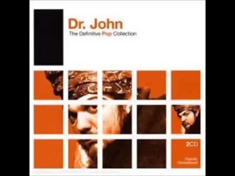Dr John - I Walk on Gilded Splinters