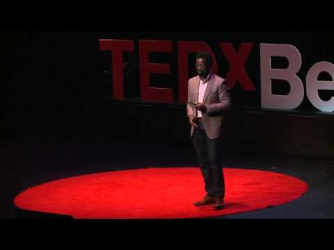 The face of disease in Sub-Saharan Africa | Richmond Sarpong | TEDxBerkeley