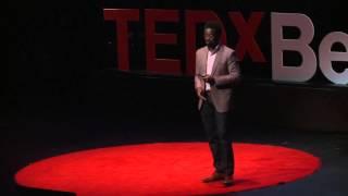 The face of disease in Sub-Saharan Africa | Richmond Sarpong | TEDxBerkeley