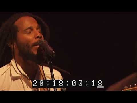 Forward To Love - Ziggy Marley live at Summer Sonic Festival, Tokyo  (2011)