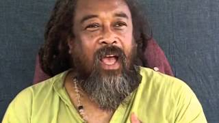 Mooji ♥ Answers ◦ Is There Something Beyond