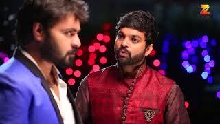 Poove Poochoodava - Indian Tamil Story - Episode 100 - Zee Tamil TV Serial - Best Scene