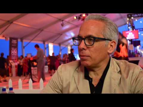 An Exclusive Interview with Chef Geoffrey Zakarian at SOBEWFF