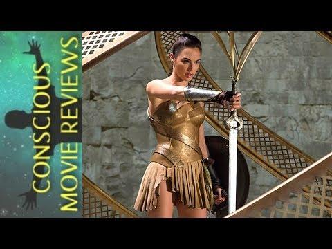 """Hidden Meanings Behind the """"Wonder Woman"""" Movie (Spoilers)"""