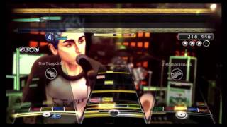 When I Come Around Expert Full Band Green Day: Rock Band