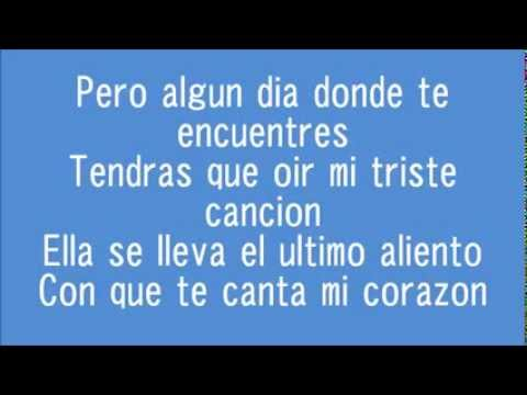 Vicente Fernández – No me hagas menos Lyrics - genius.com