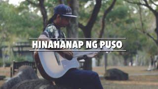 HINAHANAP NG PUSO - gloc9 cover by julian string