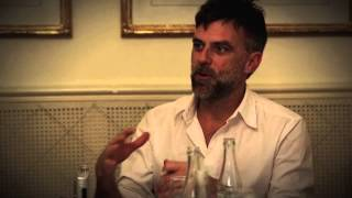 Paul Thomas Anderson Interview: The Master