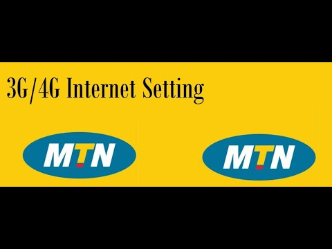 Internet APN Settings For MTN Ghana , 2019 - GWS Online GH