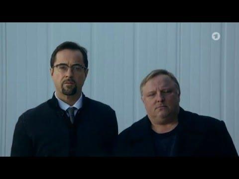 Trailer von Axel & Jan zum neuen Münster Tatort