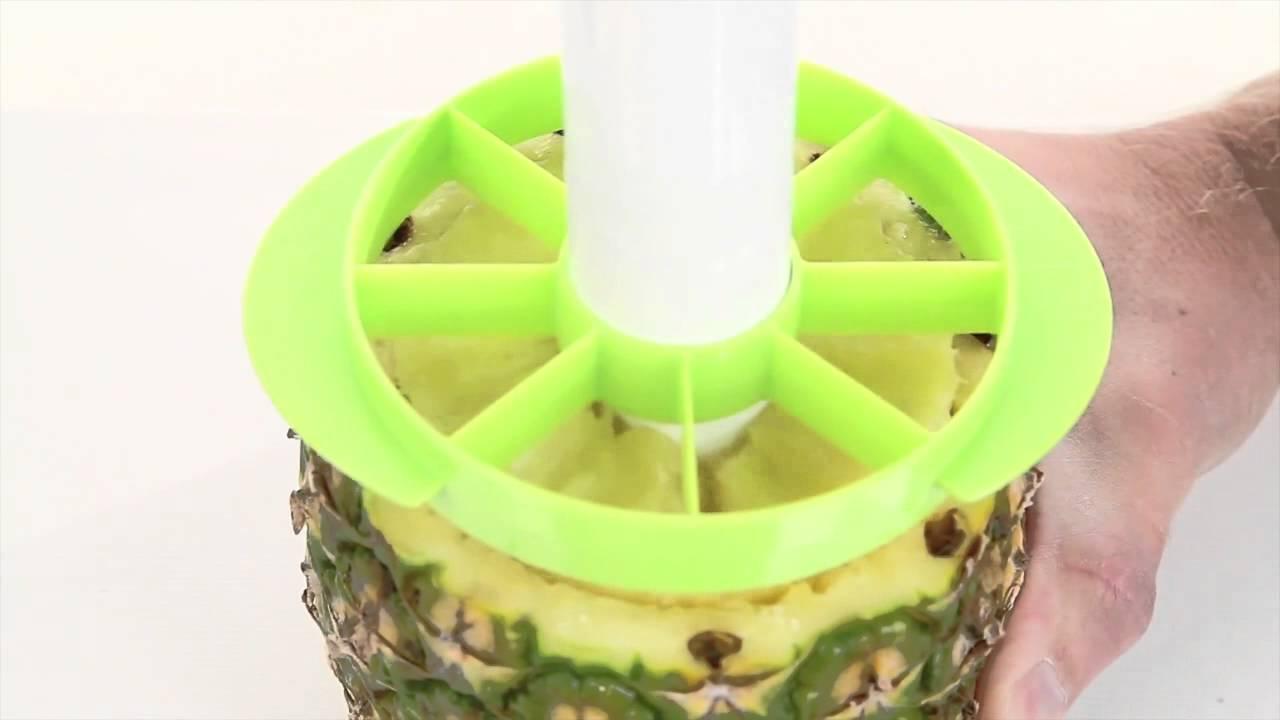 az ananász segít a férgektől