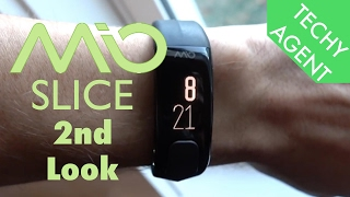 Mio Slice - 2nd Look - REVIEW