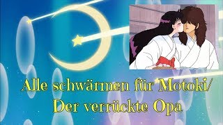 Sailor Moon Podcast 15: Motoko... äh, Makoti... ach, egal. xD