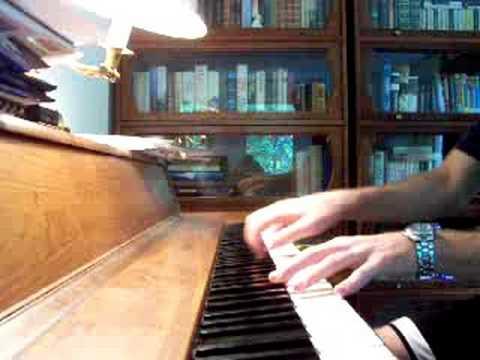 In Christ Alone (Piano and Violin)
