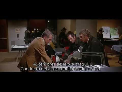 The Towering Inferno (1974) - The Fire Chief