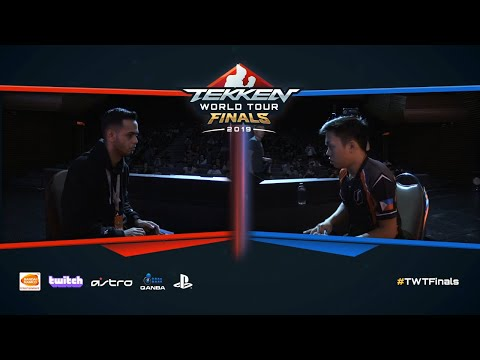 Bilal Vs AK - Grand Finals - Tekken World Tour Finals 2019 LCQ
