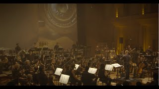 EZ3kiel - « Naphtaline Orchestra » Live avec l'Orchestre National de Metz (2018)