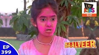 Baal Veer - बालवीर - Episode 399 - Colorful Festival