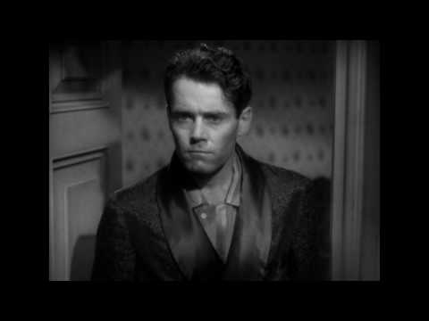 """You Only Live Once (1937) RESTORED - """"Convicts & Their Wives Ain't Welcome"""""""
