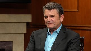 John Michael Higgins on Christopher Guest's process | Larry King Now | Ora.TV