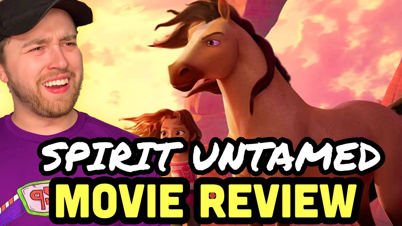 'Spirit Untamed' Review: Horse Girls Unite