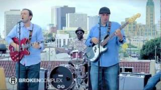 The Expanders - Moving Along (Official Music Video) [HD]