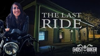 Ghost Biker Explorations: The Last Ride, S2 Episode 2
