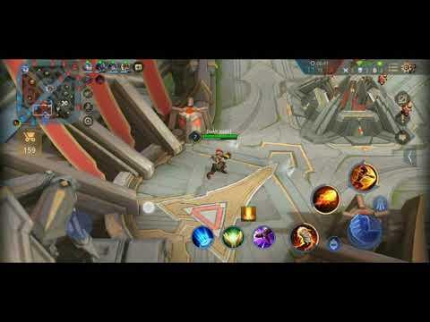 Sự Trở Lại Của Đạt Gaming - Đánh Raz - Đại Tù Trưởng • Mùa 14 - Liên Quân Mobile