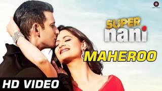Lagu India Terbaru 2016 Maheroo