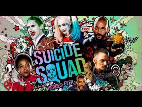 (1 HOUR) Sucker For Pain {Suicide Squad OST} LOOP W/Lyrics