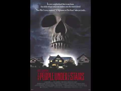 The People Under The Stairs (trailer) Mp3