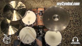 sabian 18 hhx fierce crash cymbal 1263g 11890xnjm 1061015c