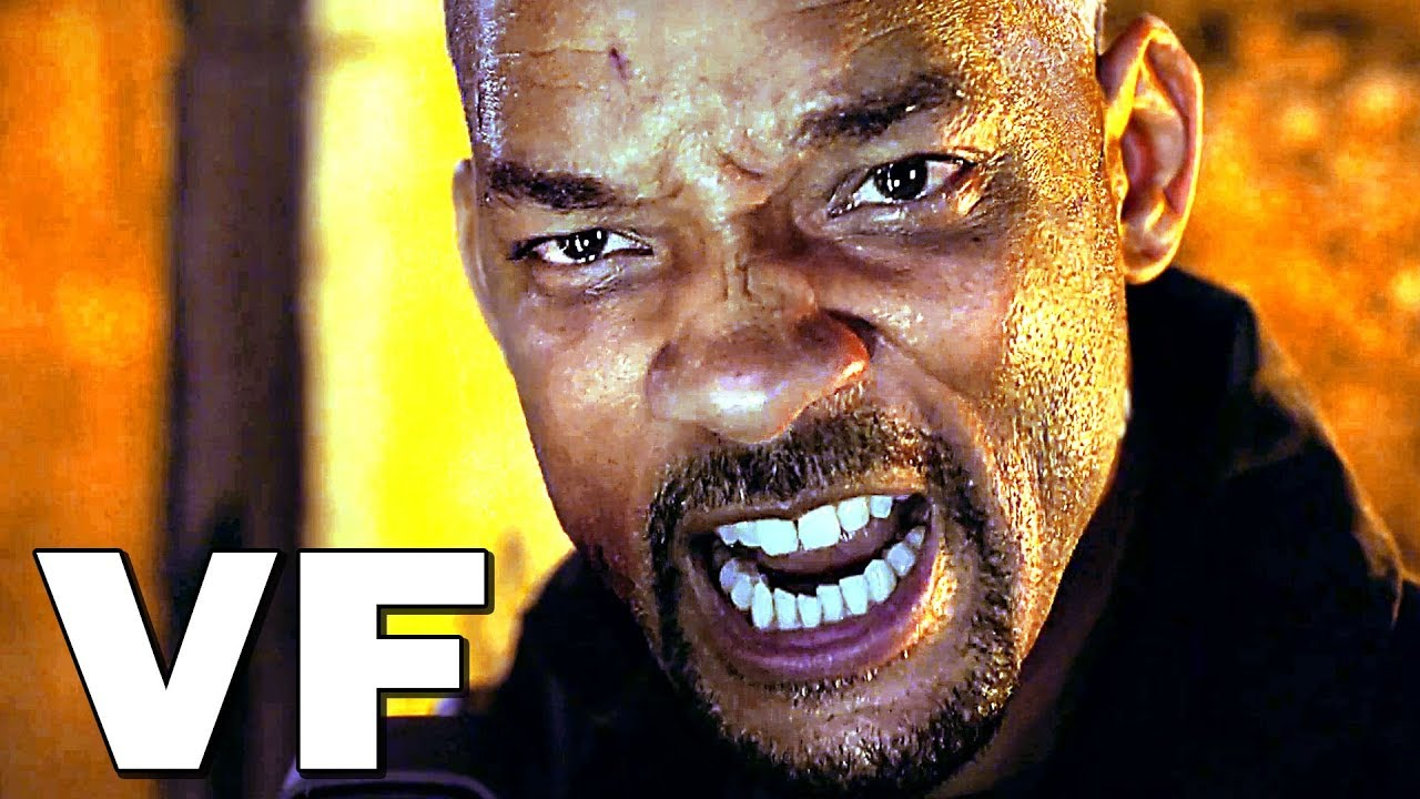 GEMINI MAN Bande Annonce VF # 2 (Nouvelle, 2019) Will Smith, Science-Fiction
