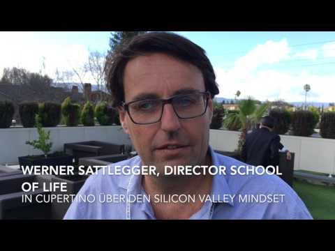 Silicon Valley Learning Journey
