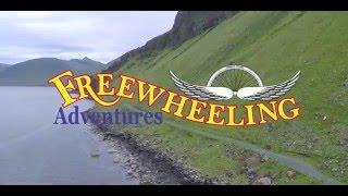 Best Bike Tour in Scotland
