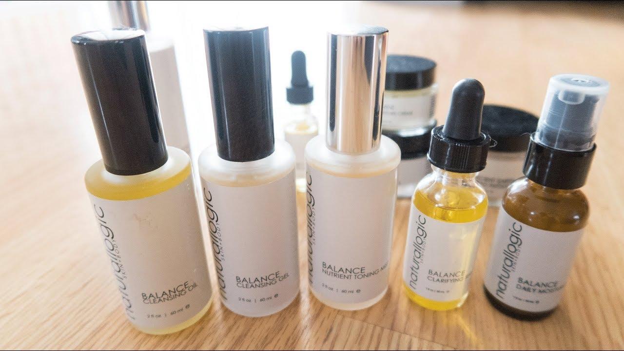 Natural Cosmetics Clean Line - reviews