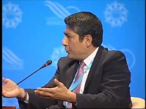 MEDays 2012 : Pakistan and Afghanistan : What perspectives after the ISAF withdrawal ? Part 2