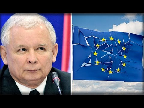 POLAND TELLS THE EU TO GET OUT OF ITS CONSTITUTIONAL AFFAIRS