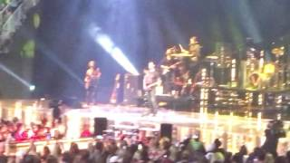 Maroon 5 Sugar Live Salt Lake City October 8, 2016