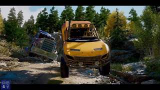 Far Cry 5 Gameplay Details - All the Vehicles and Animals Revealed thumbnail