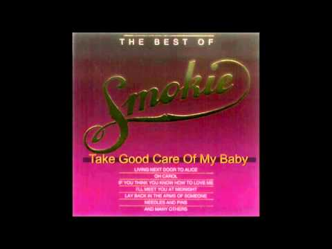 Smokie - The Best Of Smokie [ 1990 ] [ Full album ]