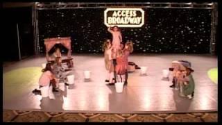 Spotlight Kids in Annie Medley