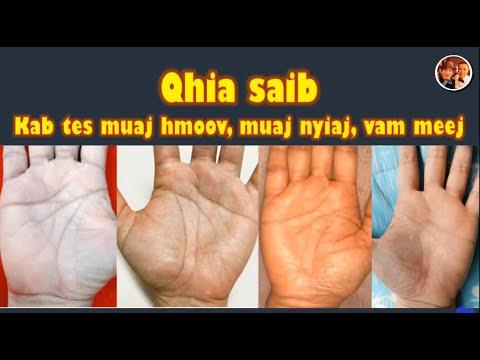 Download Saib kab tes Muaj Hmoo, Muaj Nyiaj, Vam meej/ใครมีบนมีแล้วจะรวย เจริญรุ่งเรือง สุขสบาย