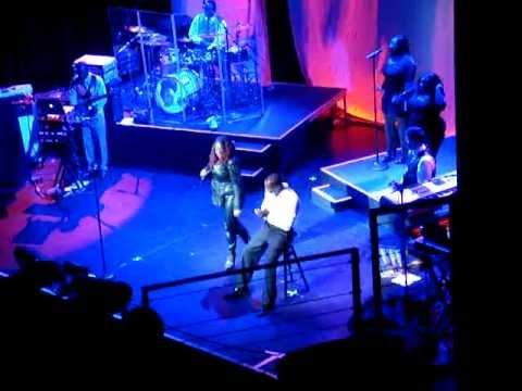 Ledisi Live: I'm So Into You; Club Nokia 2012