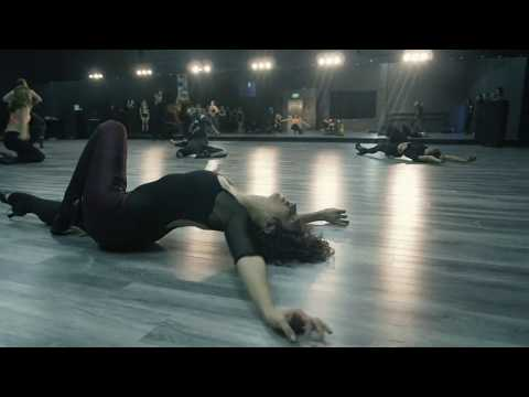 """Florence and the Machine """"Girl with One Eye"""" Choreography by Tracy Phillips"""