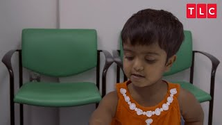 Watch Zoey Klein Make Great Progress In Her Speech Therapy | The Little Couple