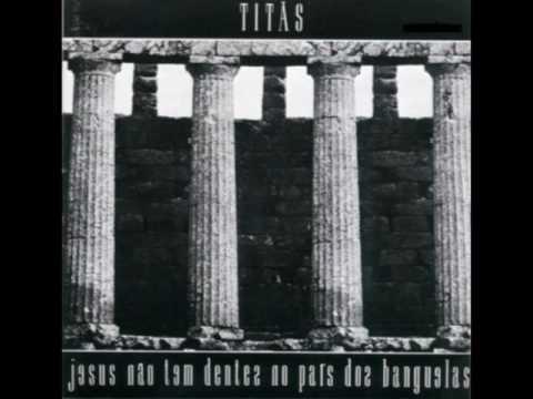 Titãs - Desordem