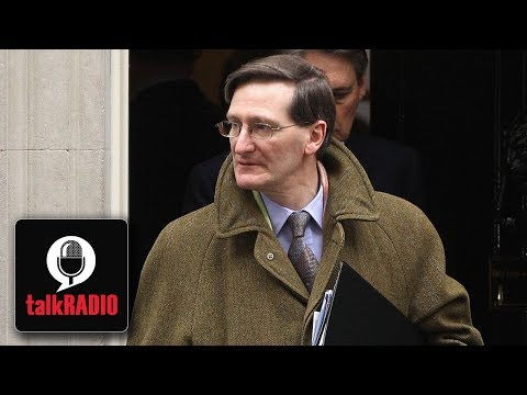 Tory Remain rebel Dominic Grieve battles Julia Hartley-Brewer over Brexit