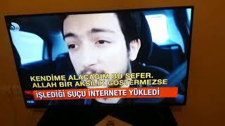 Mervan tepelioğlu Kaçakçı suçlu ile nezarette