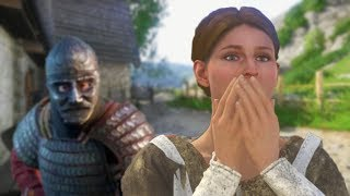 Where Does Theresa Go After Henry Saves Her In Kingdom Come Deliverance